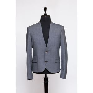 2-Piece Gray Suit (Item No. 23)